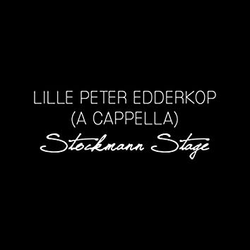Lille Peter Edderkop (a cappella)