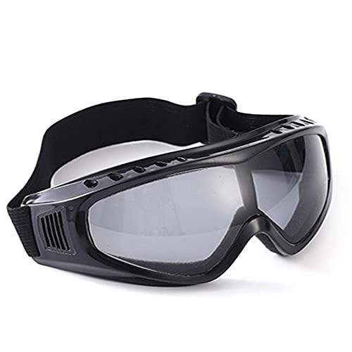 Gafas de esquí Gafas Protectoras a Prueba de Viento Gafas de Snowboard