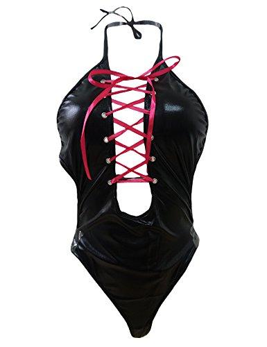 Legou - Ensemble de lingerie spécial grossesse - Femme - Noir - Taille Unique