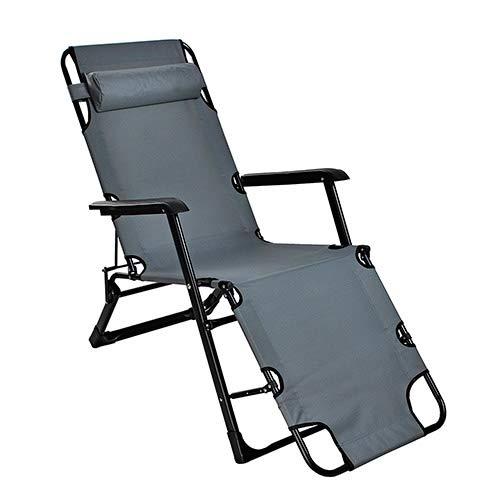 MT MALATEC Liegestuhl Gartenliege Sonnenliege Tragfähigkeit bis 120 kg klappbar 10046