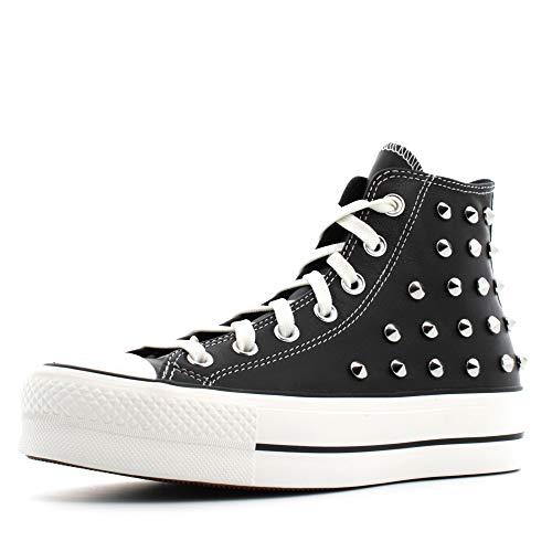 Converse Chuck Taylor All Star, Zapatillas de Paseo. Mujer