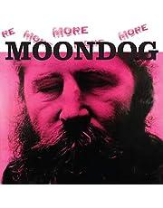 More Moondog