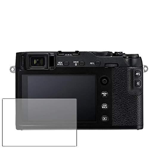 Vaxson TPU Pellicola Privacy, compatibile con FUJIFILM X-E3, Screen Protector Film Filtro Privacy [ Non Vetro Temperato ]