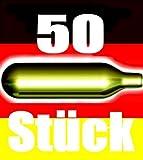 NEMT 50 Be 50 Stück CO2 Bierkapseln für alle...