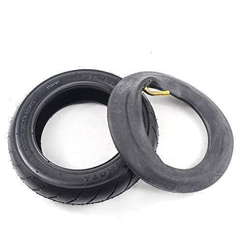 XYSQWZ Neumáticos de Scooter eléctrico, 8.5 Pulgadas 8 1 2x2 (50134) neumático Interior y Exterior para Grace Zero 8 9 Zero8 Zero9 T8 T9 neumático Inflable de 8.5 Pulgadas