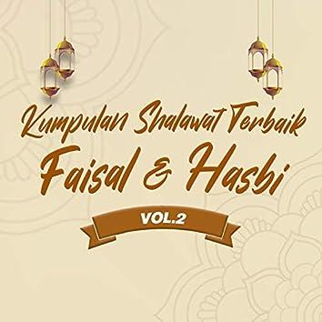 Kumpulan Shalawat Faisal dan hasbi, Vol. 2
