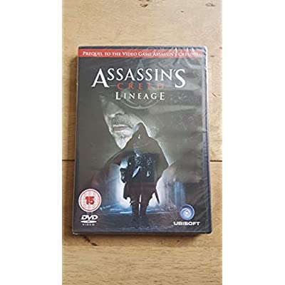 Cheap Assassin S Creed Lineage Compare Prices For