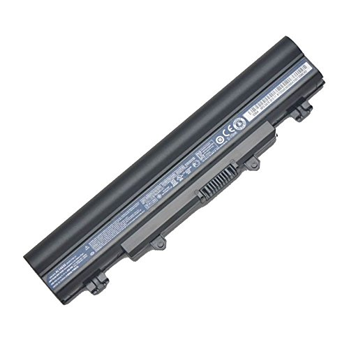 Uniamy Laptop Replacement Battery AL14A32 31CR17/65-2 For Acer TravelMate P256 P246 P27 P246-M TMP246 TMP276