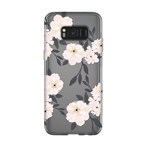 Incipio Design Series Classic Case for Samsung Galaxy S8 - Spring Floral