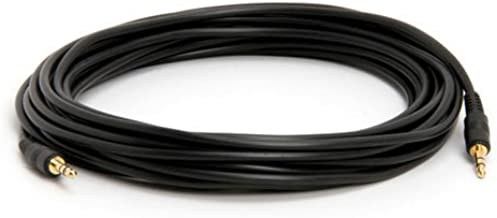25ft 3.5MM Stereo Male to Male Audio Patch Cord