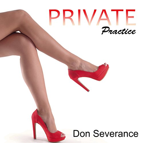 Private Practice audiobook cover art