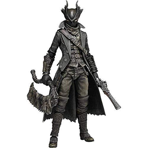 lkw-love Bloodborne: Figur Figur Figur Figur Figma Figur - Hoch 15 cm