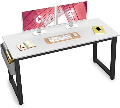 Coleshome L Shaped Desk Corner Computer Desk