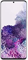 Samsung Galaxy S20+ Plus 5G Factory Unlocked New Android Cell Phone US Version, 128GB of Storage, Fingerprint ID and...