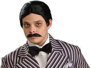 gomez addams costume wig