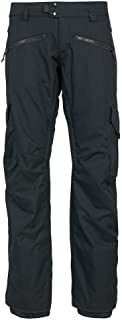 686 Women's Mistress Insulated Winter Cargo Pant – Waterproof Snowboard/Ski Pants