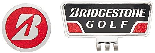 Bridgestone (GOLF cap marker GAG401 Black /