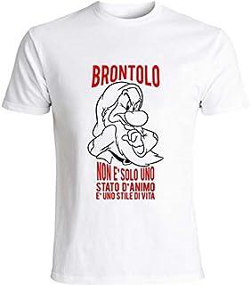 DANZA IN VETRINA T-Shirt Donna Bambina Bendy BATIM