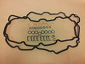 Duramax Diesel LB7 01-04 Fuel Injector Installation Install Kit with Valve cover Gaskets for Chevy GMC GM