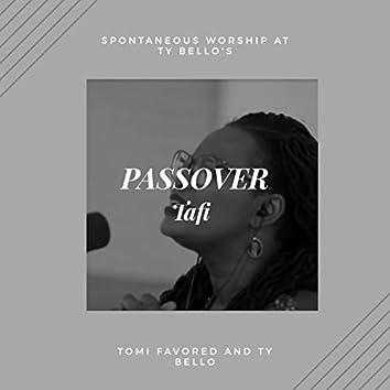 Passover-Tafi