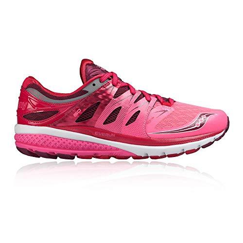 Saucony Zealot ISO 2 Women's Zapatillas Para Correr - SS17 - 38
