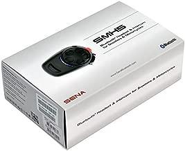 SENA SMH5 Bluetooth Communication System Universal Single Kit
