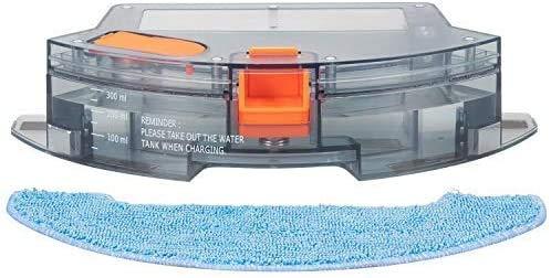 Nuovo Bagotte Robot Aspirapolvere Serbatoio d'Acqua