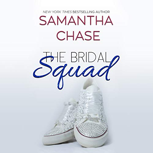 The Bridal Squad audiobook cover art