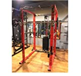 Alpha Fitness Power Rack 4 * 2 Inches Commercial PR - 42