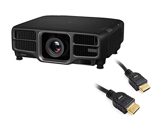 Find Discount Bundled Pro L1495U WUXGA 3LCD 4K Enchancement Projector with Two 6ft HDMI Cables