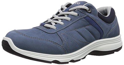 ECCO Damen Light IV Ladies Outdoor Fitnessschuhe Blau (Denimblue/Marine 50887) 37 EU