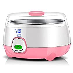 best things to buy from amazon-yogurt maker