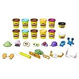 Play-Doh - Cacas Divertidas, edad recomendada: 3 años y má