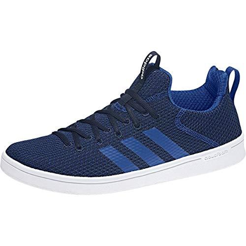 adidas Cloudfoam Advantage Adapt, Zapatillas de Tenis Hombre, Azul (Conavy/Croyal/Ftwwht 000), 48 EU