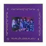 EVERGLOW 1st Mini Album - [ REMINISCENCE ] CD + Photobook + Postcards + Photocard + FREE GIFT / K-POP Sealed