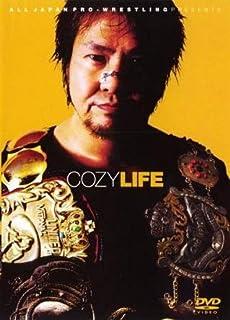 小島聡 COZY LIFE コジライフ [レンタル落ち]