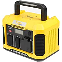 Togo 330W Portable Power Station for CPAP Outdoors Trip Camping Emergency