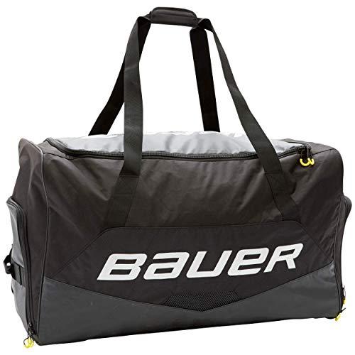 Bauer Premium Rollentasche Senior, Farbe:schwarz