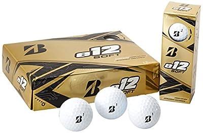 Bridgestone Golf E12 Pelotas
