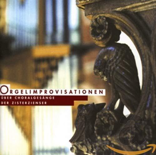 Orgelimprovisationen Uber