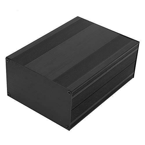 Caja de Instrumentos de Placa de Circuito Impreso-Samfox Amplificador de Aluminio Caja de Proyecto electrónico Caja de Proyecto electrónico