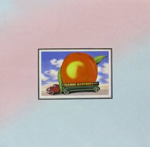 Eat A Peach [Remastered] by The Allman Brothers Band (1997)
