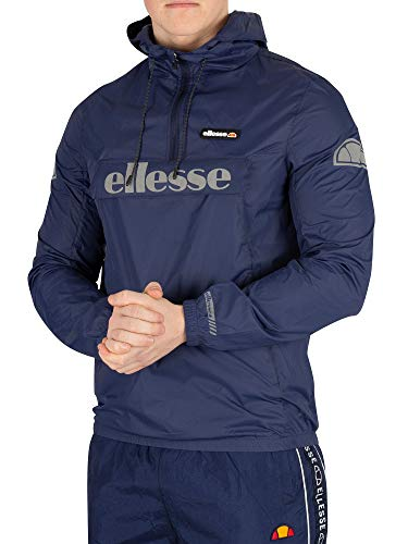 ellesse Berto 2 Jacke für Herren XXL Marineblau