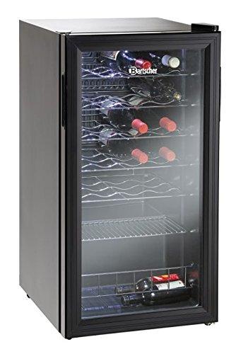 Bartscher 700082G Kühlschrank Getränkespender–Kühlschränke Getränkespender
