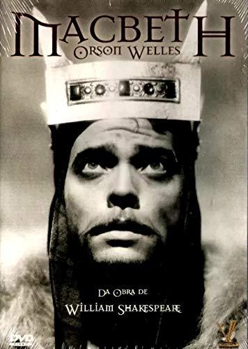 Macbeth - Reinado de Sangue - Ed. Versátil - ( Macbeth )