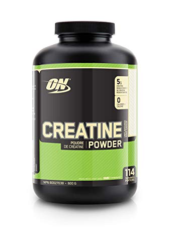 Creatine Nutritional Supplements