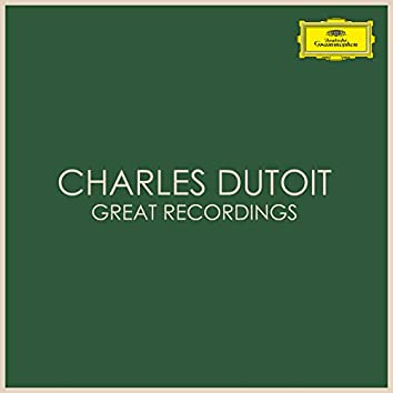 Charles Dutoit Great Recordings