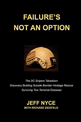 Failure's Not an Option (English Edition)