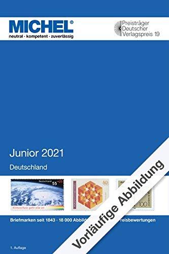 Deutschland Kompakt 2021: Der neue Junior