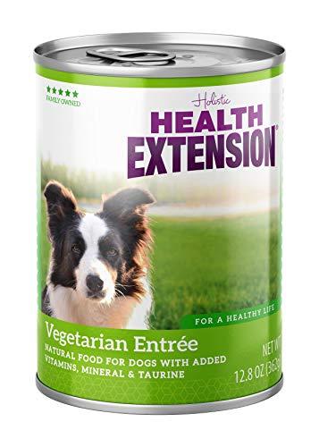 Health Extension Vegetarian Entree 12.8 Ounces